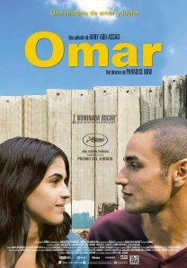 Omar afiche