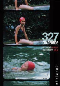 327 cuadernos afiche