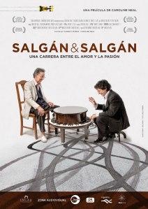 aAfiche Salgan