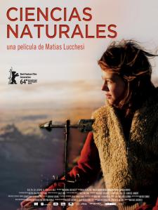 afiche ciencias naturales