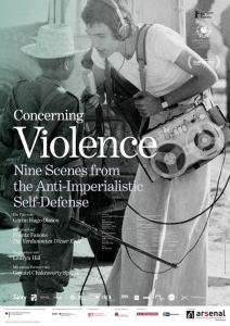 concerning-violence afiche