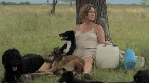 la mujer de los perros foto2
