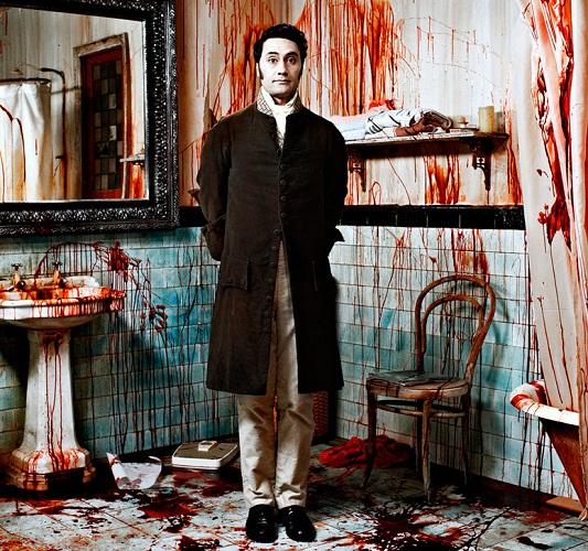casa vampiro 1
