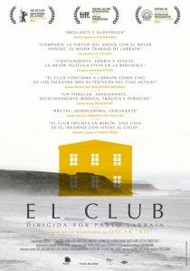 el-club poster