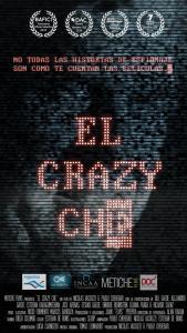 el crazy che afiche