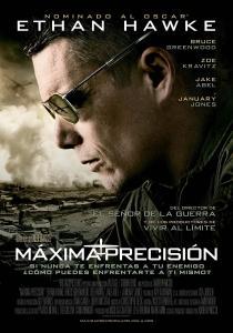 maxima-precision poster