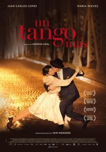 un tango mas afiche