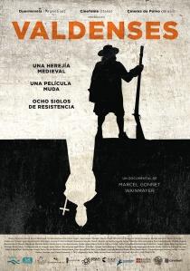 valdenses afiche