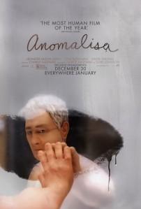 Anomalisa poster