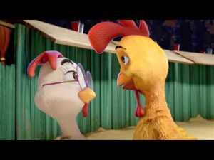 un gallo 3