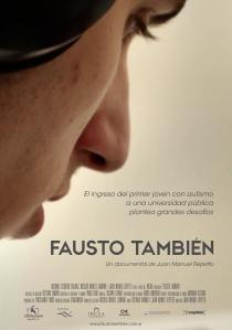 Fausto tambien psoter