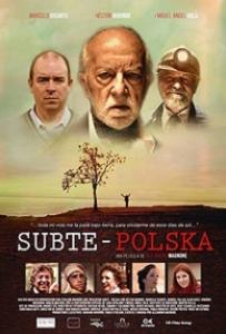 subte-polska poster